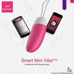 Magic­ Motion Smart Mini Vibe Plus